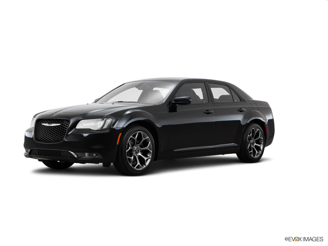 2015 Chrysler 300 Vehicle Photo in Detroit, MI 48207