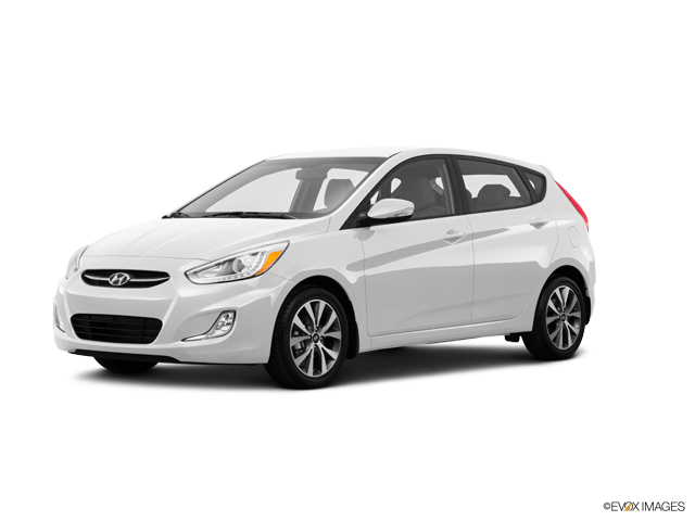 2015 Hyundai Accent Vehicle Photo in Frederick, MD 21704