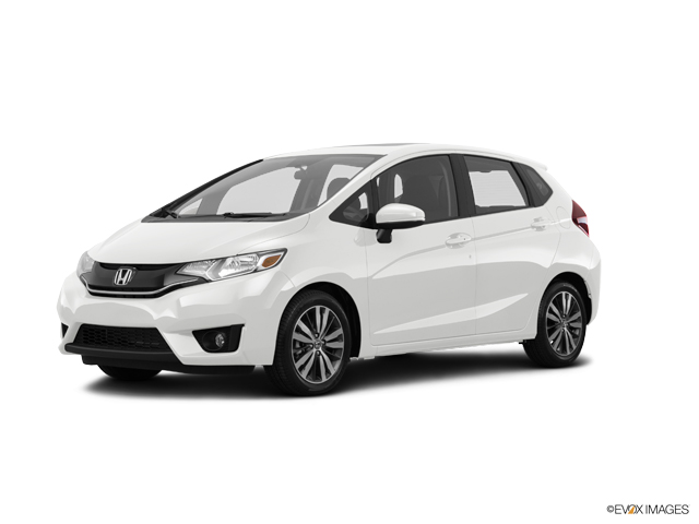 2015 Honda Fit Vehicle Photo In New Bern, NC 28562