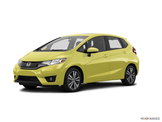 2015 Honda Fit Vehicle Photo in Manassas, VA 20109