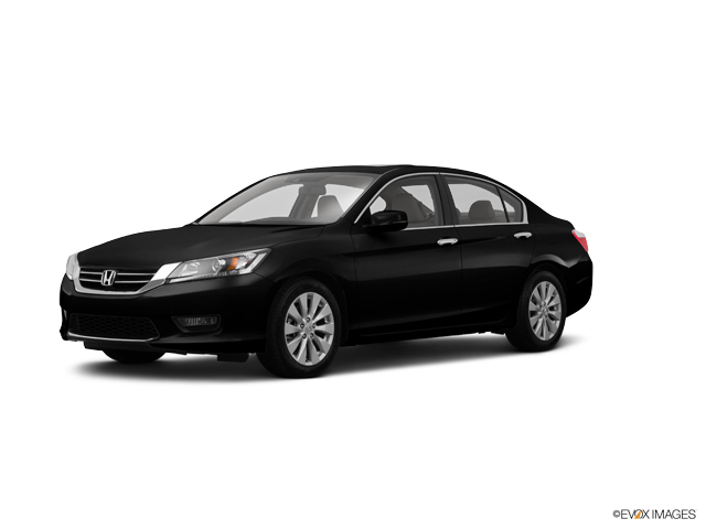 2015 Honda Accord Sedan Vehicle Photo in Madison, WI 53713