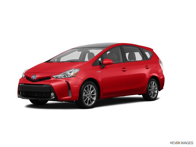 2015 Toyota Prius v Vehicle Photo in Wilmington, NC 28405