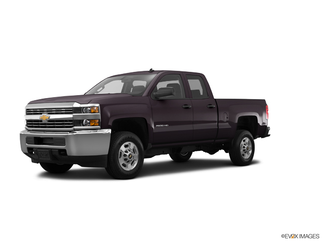 2015 Chevrolet Silverado 2500HD Built After Aug 14 Vehicle Photo in Madison, WI 53713