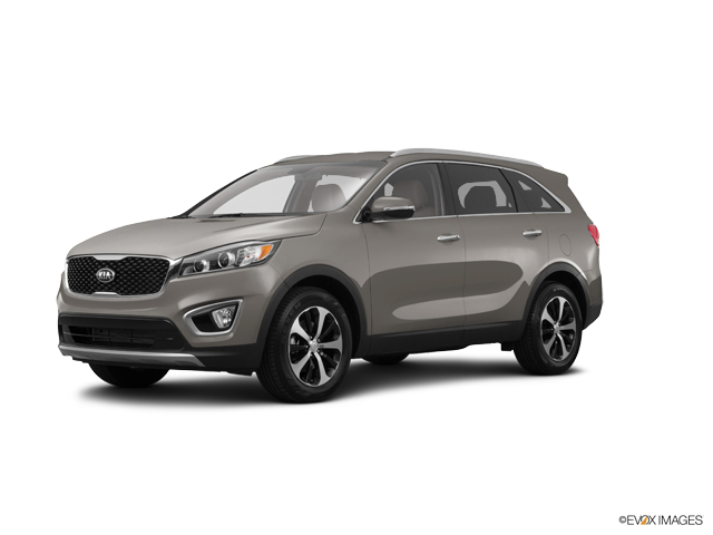2016 Kia Sorento Vehicle Photo in Colorado Springs, CO 80905