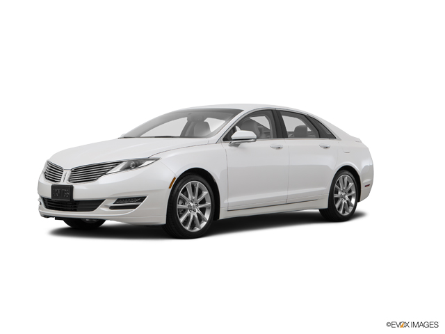 2015 LINCOLN MKZ Vehicle Photo in Colorado Springs, CO 80905