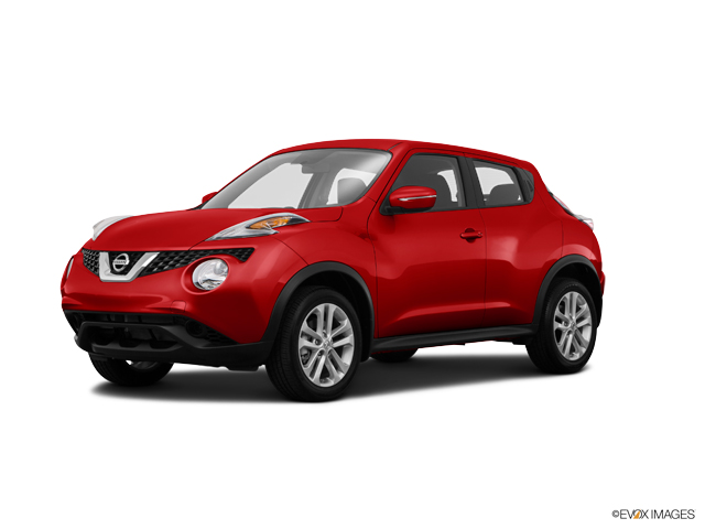 2015 Nissan JUKE Vehicle Photo in Edinburg, TX 78542