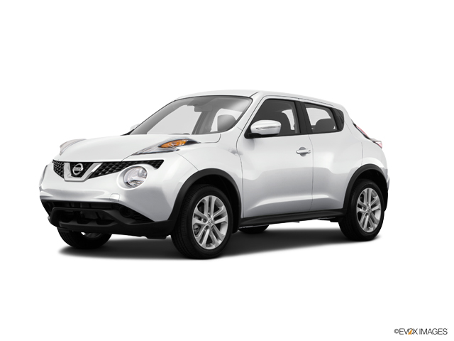 2015 Nissan JUKE Vehicle Photo in Albuquerque, NM 87114