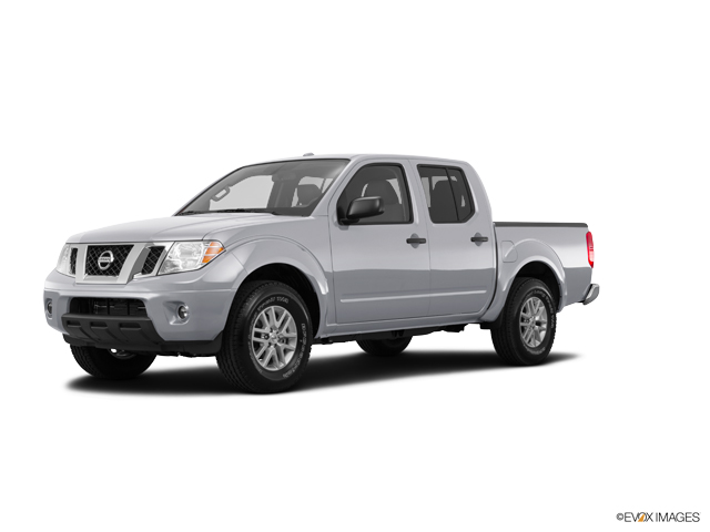 2015 Nissan Frontier Vehicle Photo in Bedford, TX 76022