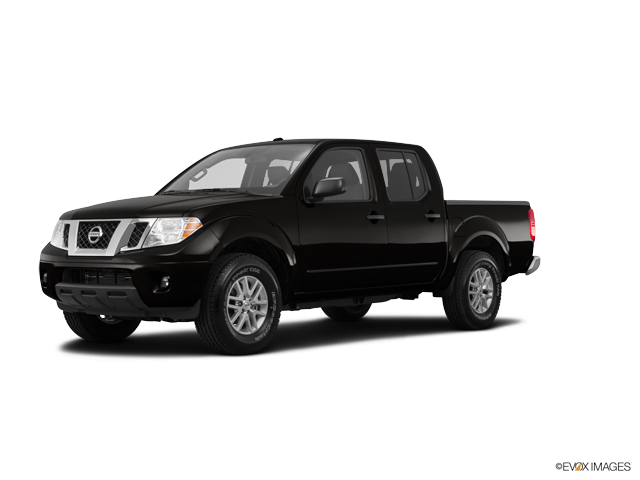 2015 Nissan Frontier Vehicle Photo in Bend, OR 97701
