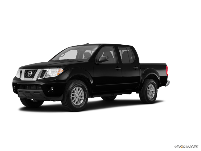 2015 Nissan Frontier Vehicle Photo in Glenwood Springs, CO 81601