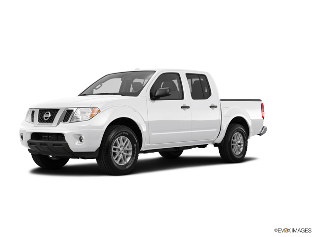2015 Nissan Frontier Vehicle Photo in Albuquerque, NM 87114