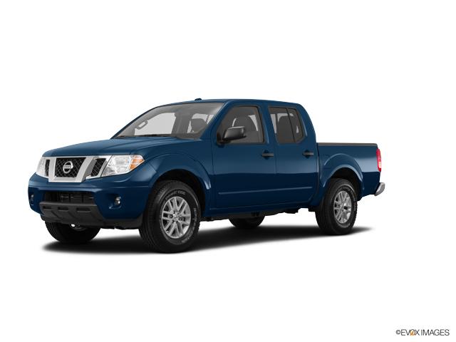 2015 Nissan Frontier Vehicle Photo in Lafayette, LA 70503