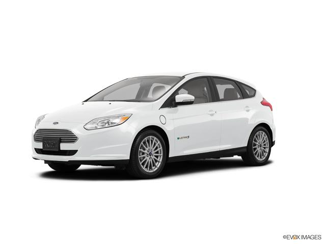2015 Ford Focus Electric Vehicle Photo in Colma, CA 94014