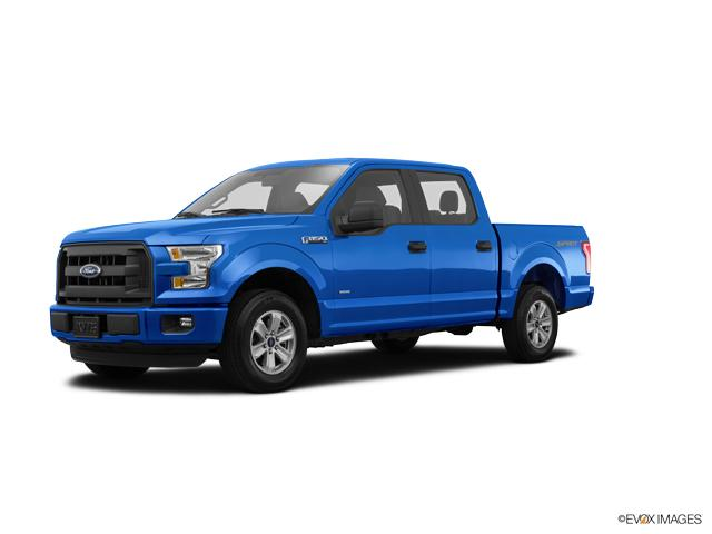 2015 Ford F-150 Vehicle Photo in Beaufort, SC 29906