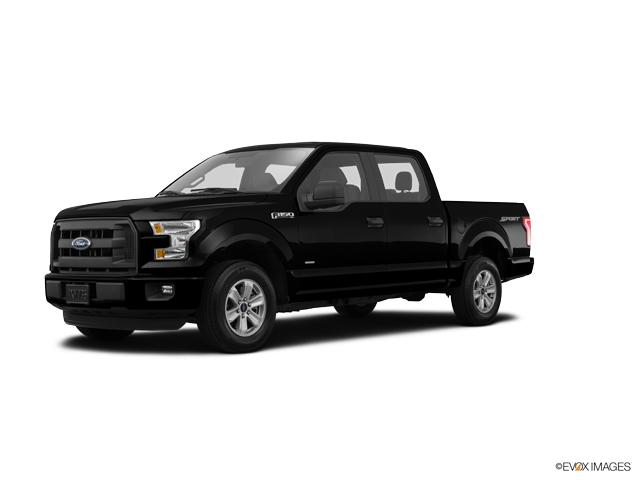 2015 Ford F-150 Vehicle Photo in Killeen, TX 76541