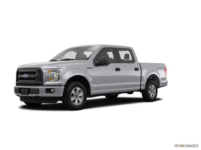 2015 Ford F-150 Vehicle Photo in Owensboro, KY 42303