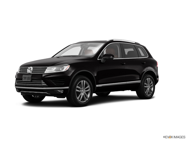 2015 Volkswagen Touareg Vehicle Photo in Willow Grove, PA 19090