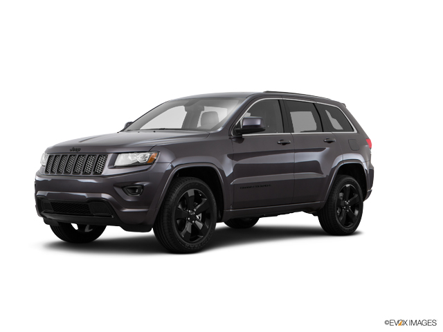 2015 Jeep Grand Cherokee Vehicle Photo in Austin, TX 78759