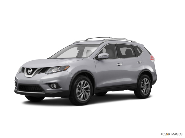 2015 Nissan Rogue Vehicle Photo in Trevose, PA 19053-4984