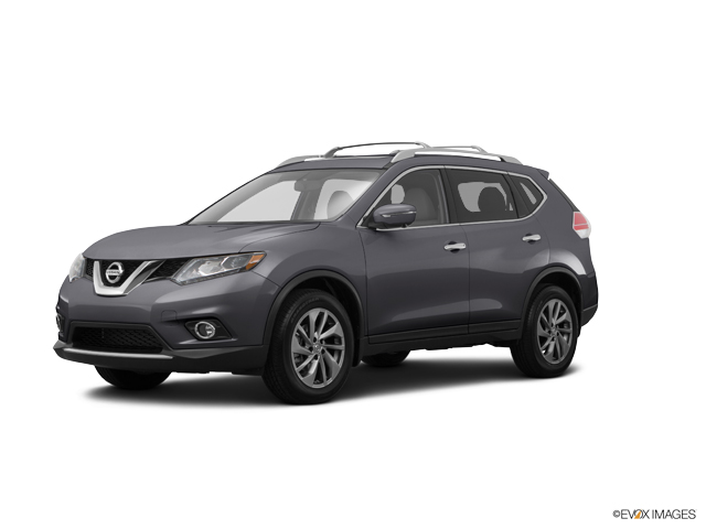 2015 Nissan Rogue Vehicle Photo in Springfield, TN 37172
