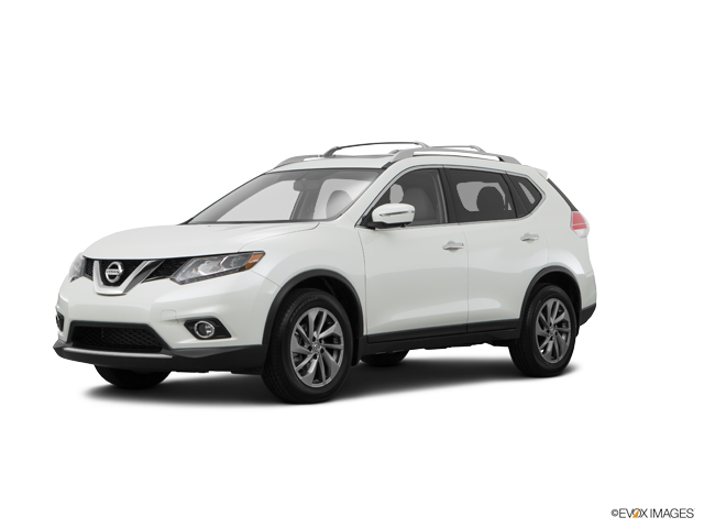2015 Nissan Rogue Vehicle Photo in Bridgewater, NJ 08807