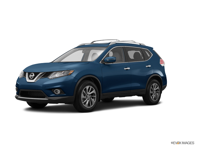 2015 Nissan Rogue Vehicle Photo in American Fork, UT 84003