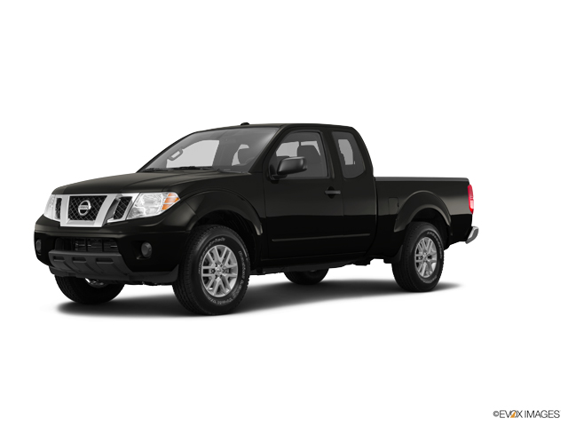 2015 Nissan Frontier Vehicle Photo in Pahrump, NV 89048