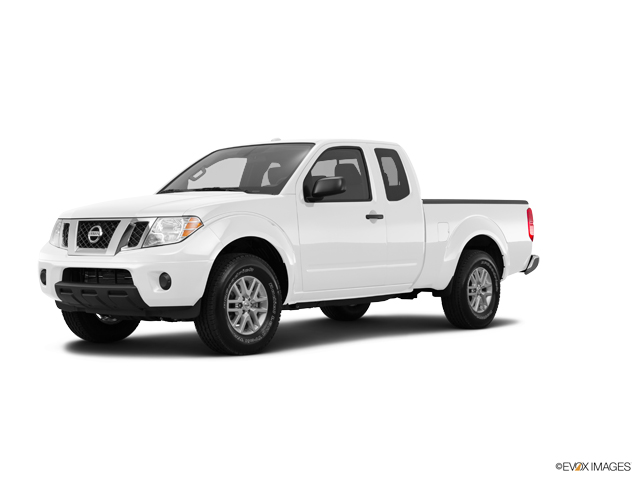 Used 2015 Nissan Frontier 4wd King Cab Auto Sv