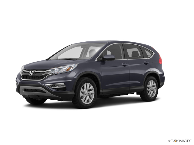 2015 Honda CR-V Vehicle Photo in San Antonio, TX 78257