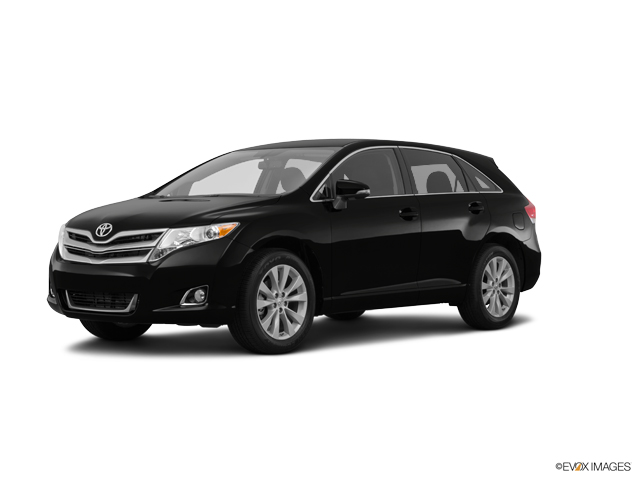 2015 Toyota Venza Vehicle Photo in Willow Grove, PA 19090