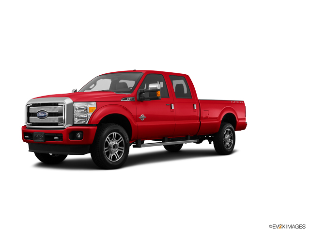 2015 Ford Super Duty F-350 SRW Vehicle Photo in Sioux City, IA 51101