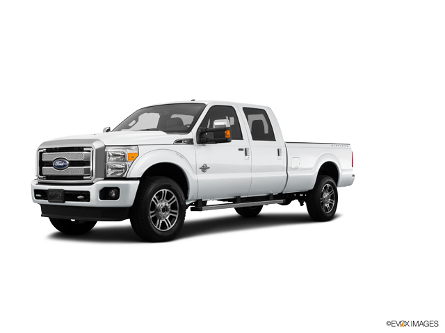 2015 Ford Super Duty F-350 SRW Vehicle Photo in Odessa, TX 79762