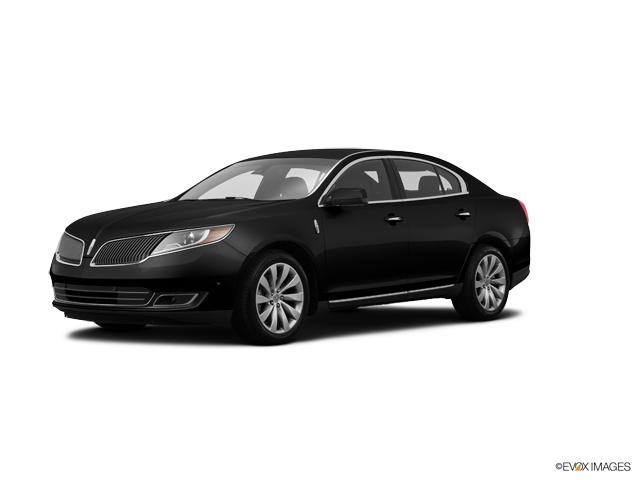 2015 LINCOLN MKS Vehicle Photo in Willow Grove, PA 19090