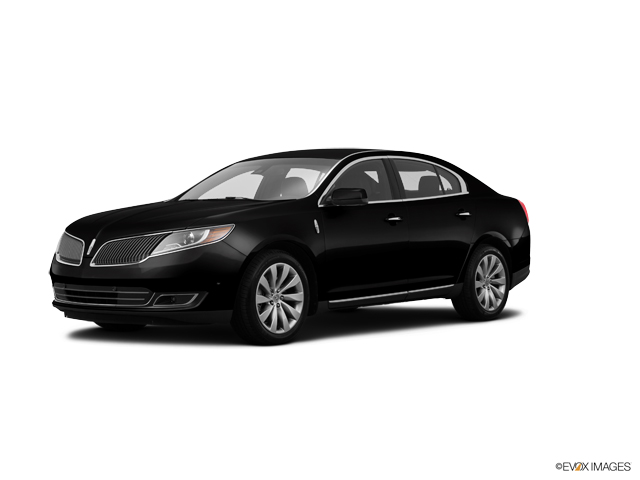 2015 LINCOLN MKS Vehicle Photo in Quakertown, PA 18951