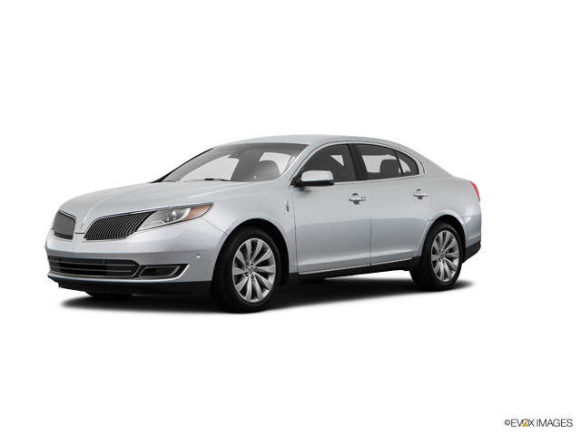 2015 LINCOLN MKS Vehicle Photo in Beaufort, SC 29906
