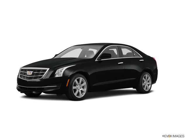 2015 Cadillac ATS Sedan Vehicle Photo in Owensboro, KY 42303