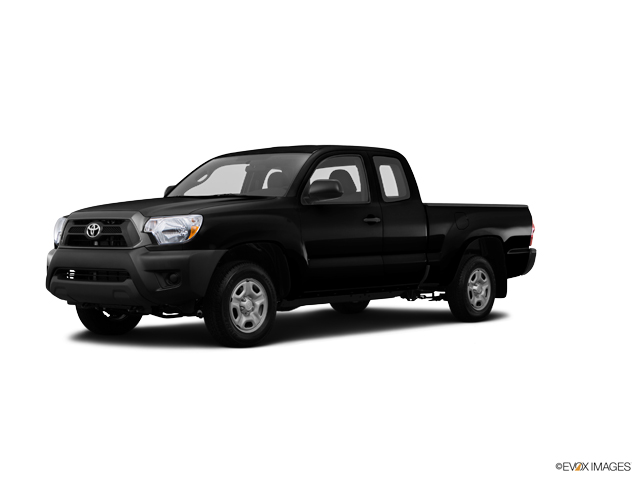 2015 Toyota Tacoma Vehicle Photo in Ellwood City, PA 16117