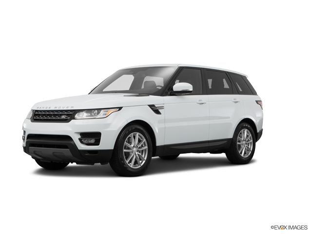 2015 Land Rover Range Rover Sport Vehicle Photo in Appleton, WI 54913