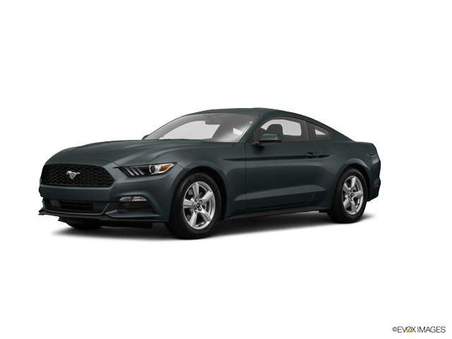 2015 Ford Mustang Vehicle Photo in Buford, GA 30518