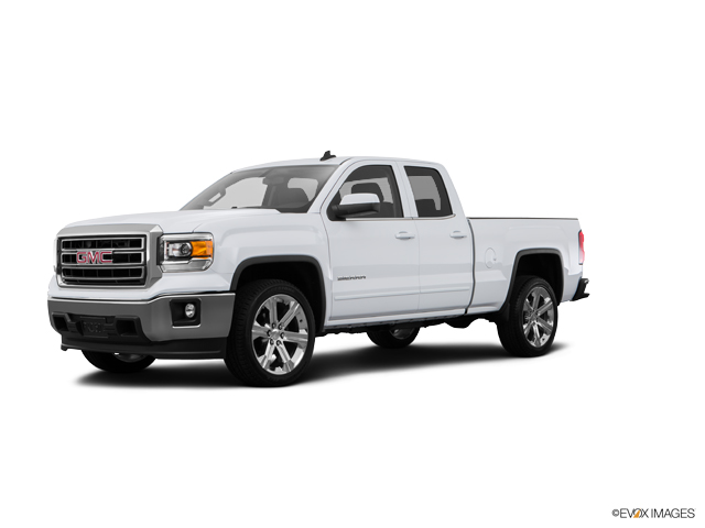 2015 GMC Sierra 1500 Vehicle Photo in Appleton, WI 54914