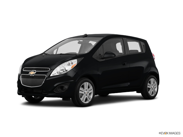 2015 Chevrolet Spark Vehicle Photo in Springfield, TN 37172
