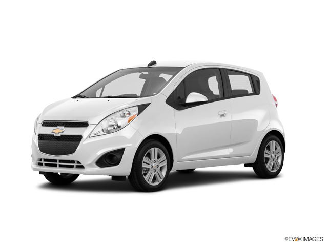2015 Chevrolet Spark Vehicle Photo in Rome, GA 30161