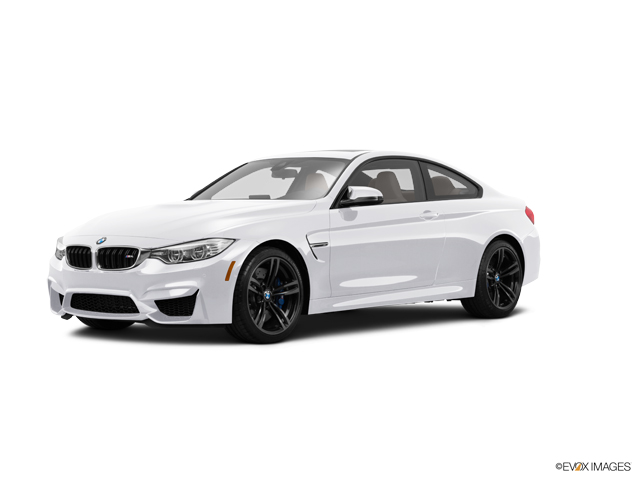 2015 BMW M4 Vehicle Photo in Cary, NC 27511