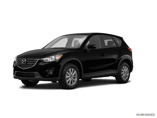 2016 Mazda CX-5 Vehicle Photo in Doylestown, PA 18902