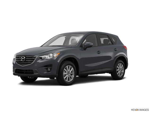 2016 Mazda CX-5 Vehicle Photo in San Leandro, CA 94577