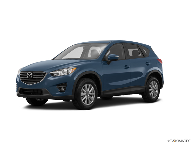 2016 Mazda CX-5 Vehicle Photo in Madison, WI 53713