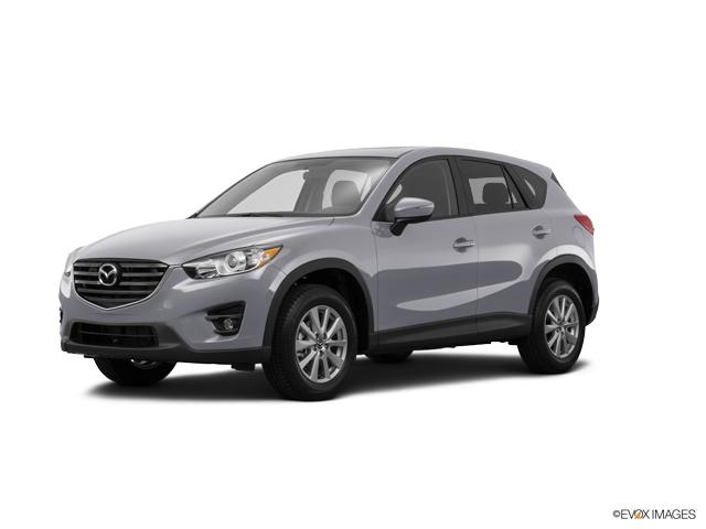 2016 Mazda CX-5 Vehicle Photo in Bellevue, NE 68005