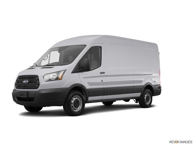 2015 Ford Transit Cargo Van Vehicle Photo in Colorado Springs, CO 80905