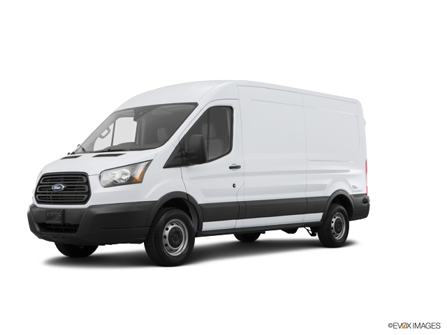 2015 Ford Transit Cargo Van Vehicle Photo in Hudson, MA 01749