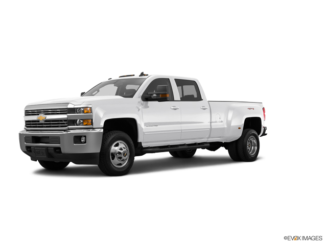 2015 Chevrolet Silverado 3500HD Built After Aug 14 Vehicle Photo in Winnsboro, SC 29180